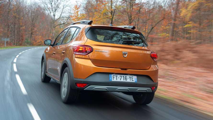 ¿Quieres comprar un Dacia barato? Entra en su nueva Webstore