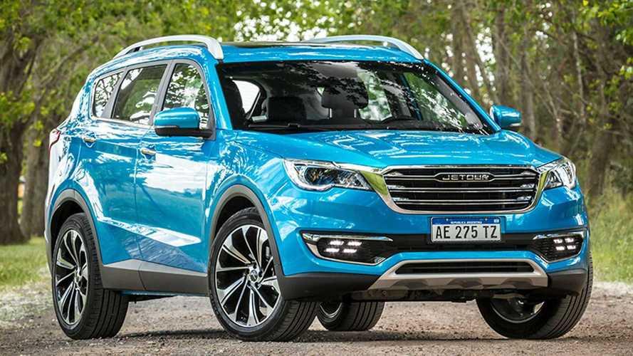 Jetour X70: terceira marca da Chery estreia no Mercosul com SUV de 7 lugares