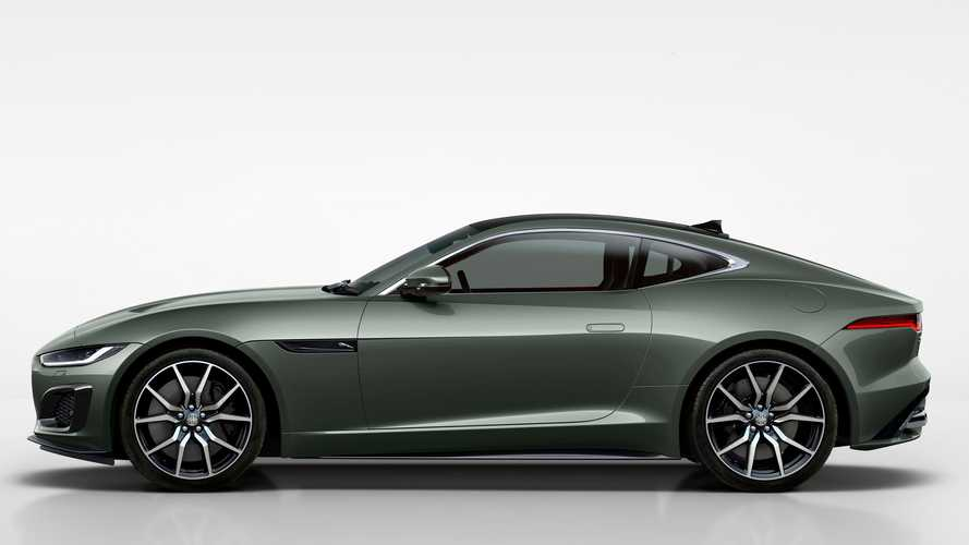 Jaguar Design Boss Wants To Make The Cars Look 'Wonderful Again'