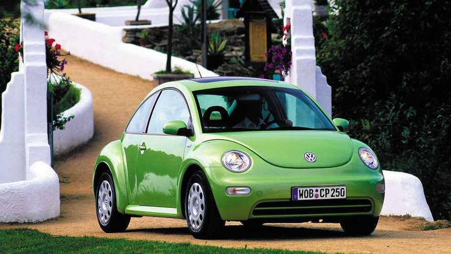 VW New Beetle (1997-2010): Klassiker der Zukunft?
