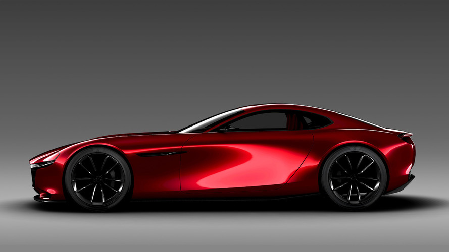 Mazda - Une RX-9 présentée en octobre ?