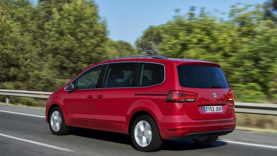 SEAT Alhambra öldü, suçlu SUV'ler...