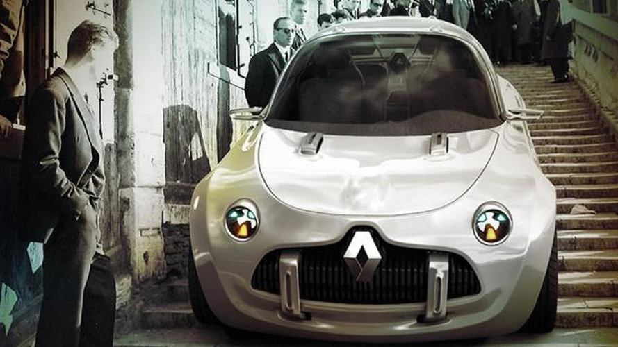 Renault 4 and 5 (Le Car) reportedly coming back as EVs