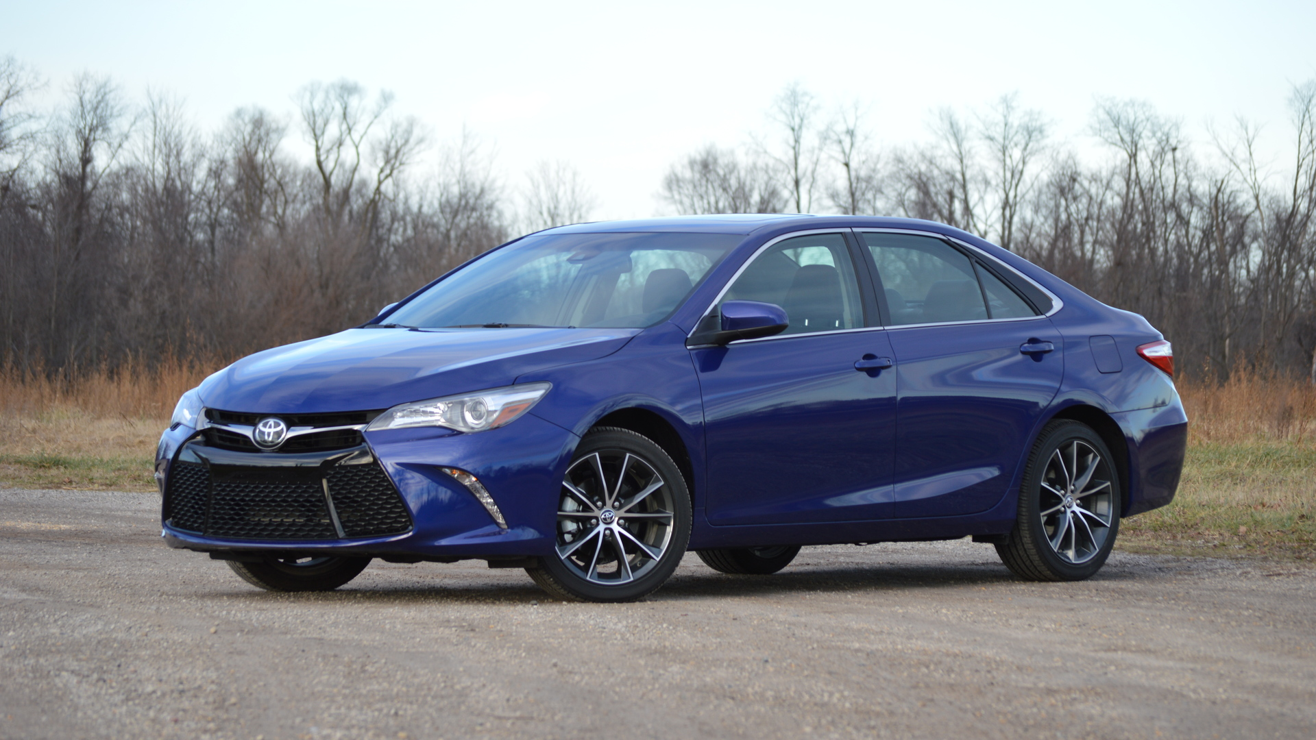 2016 Toyota Camry Xse >> Tested 2016 Toyota Camry Xse