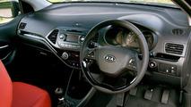 2012 Kia Picanto 3-door 15.08.2011