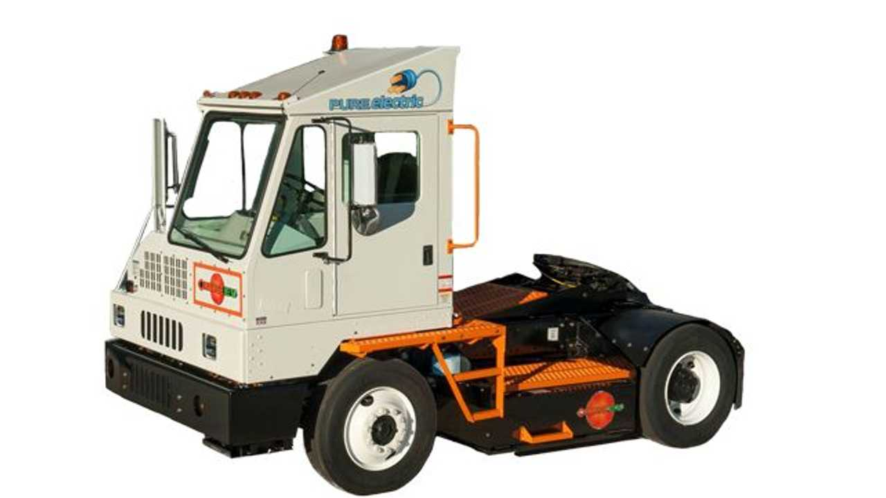 Orange EV Launches New Class 8 Electric Truck That Can Run 24 Hours Straight