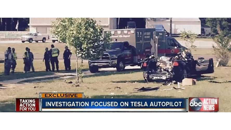 Tesla Asks NHTSA For Extension Regarding Fatal Autopilot Crash Data