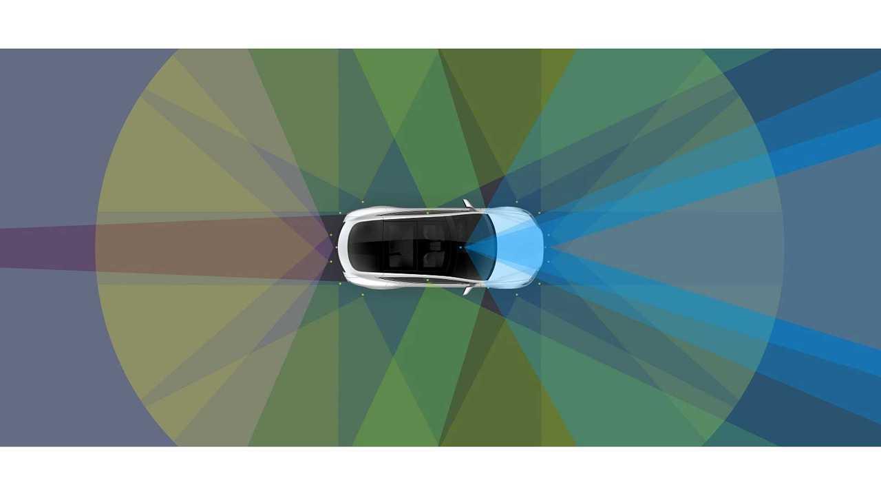 Tesla Has Accumulated An Incredible Amount Of Autopilot Miles