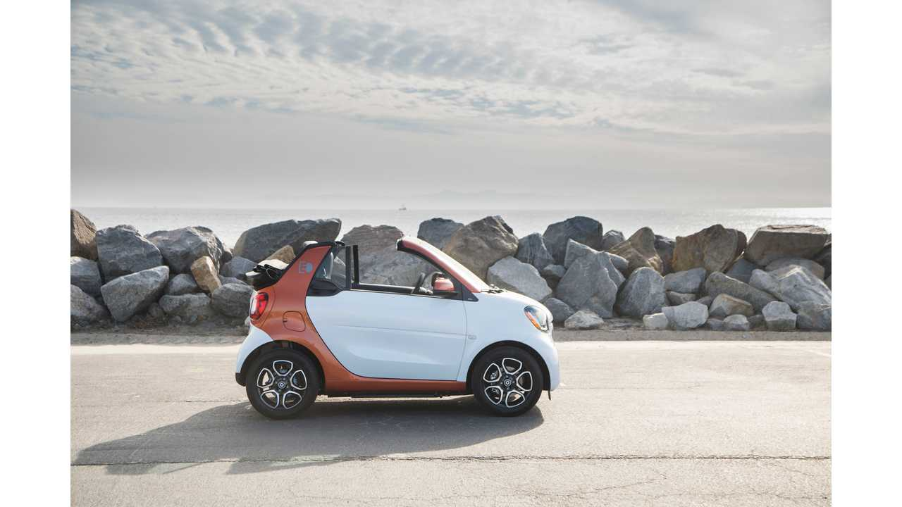 10 Electric Cars Available Nationwide
