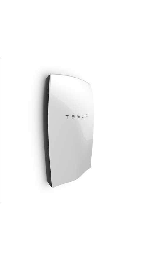Tesla Powerwall Sold Out Through Mid 2016
