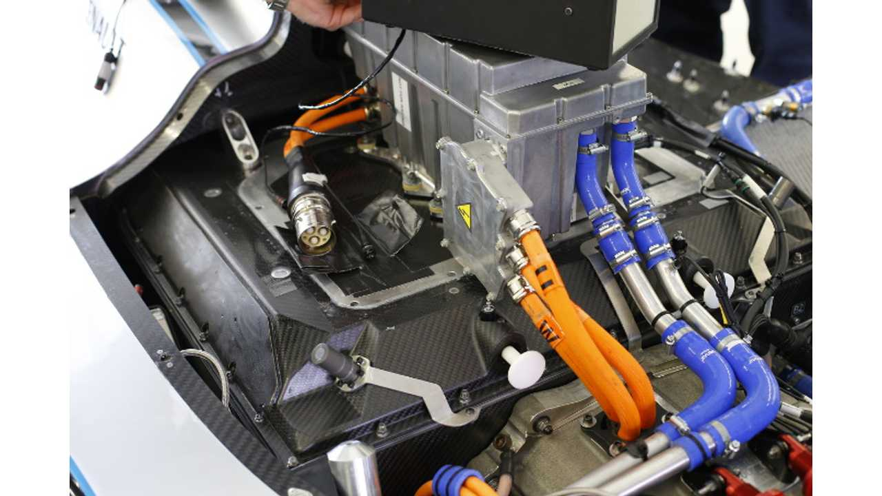 FIA Looks For Sole Battery Supplier And Sole Chassis Supplier For Formula E's Fifth Season