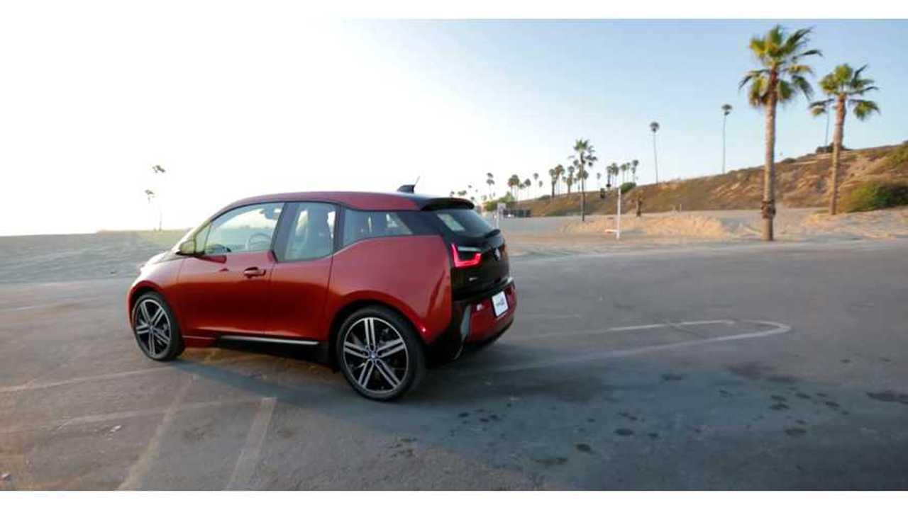 BMW i3 - Edmunds