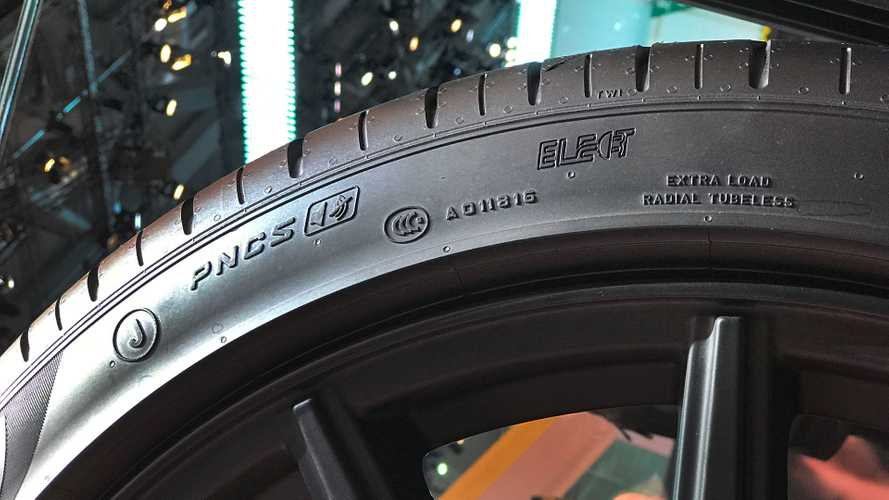 Pirelli Showcases Performance Tires Built for Electric Cars