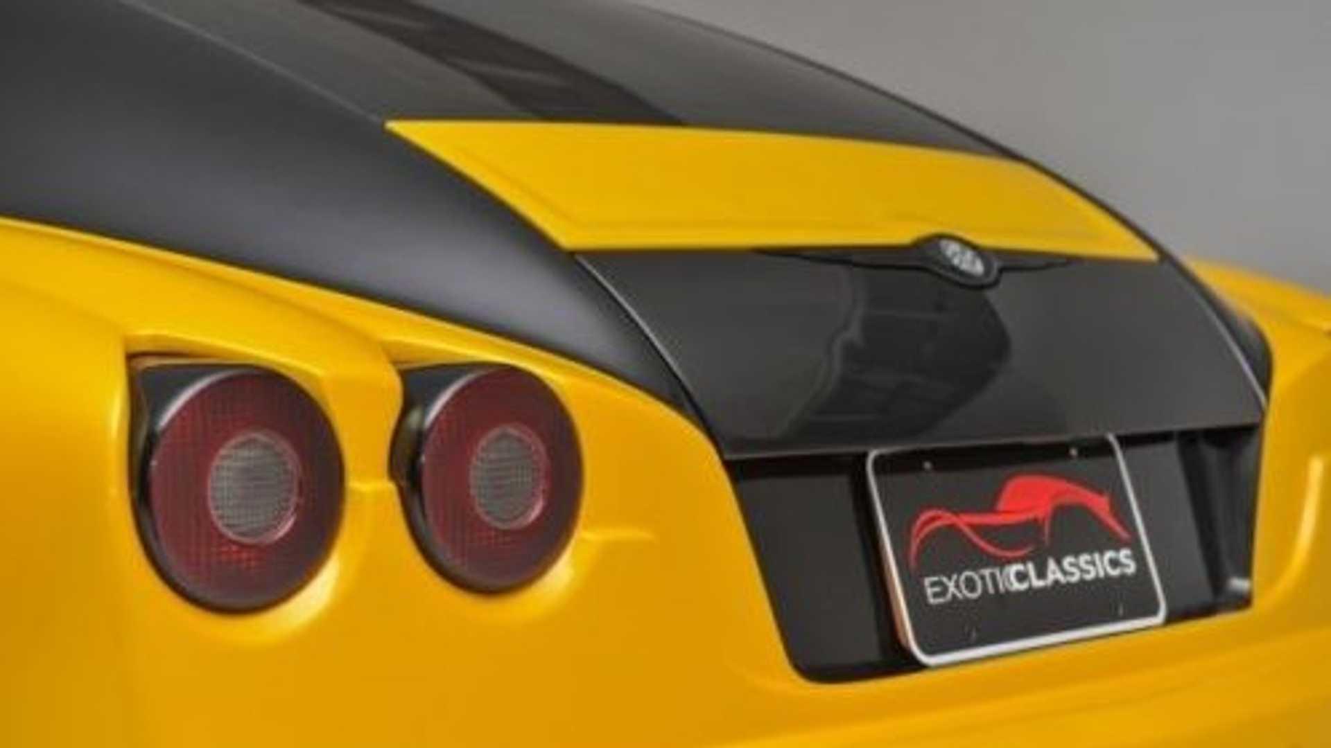 "[""2004 Chrysler Crossfire SEMA Custom""]"