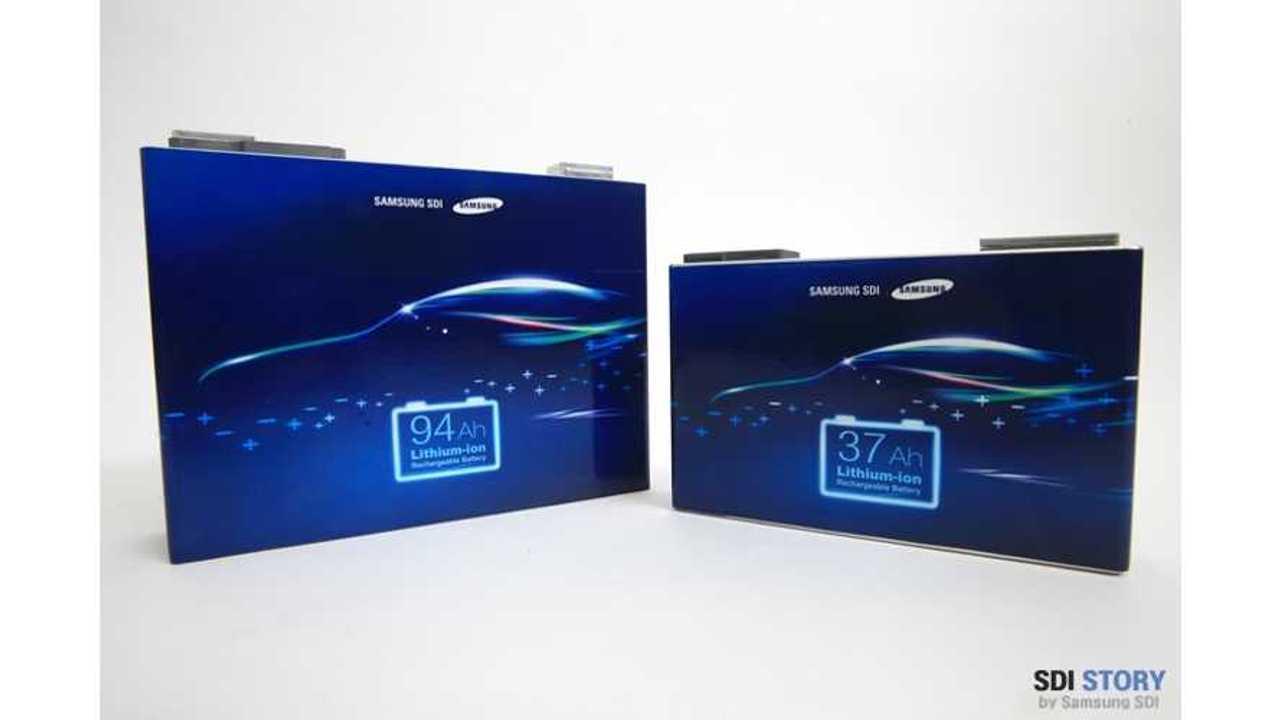 China Denies Battery Certifications For LG Chem, Samsung SDI