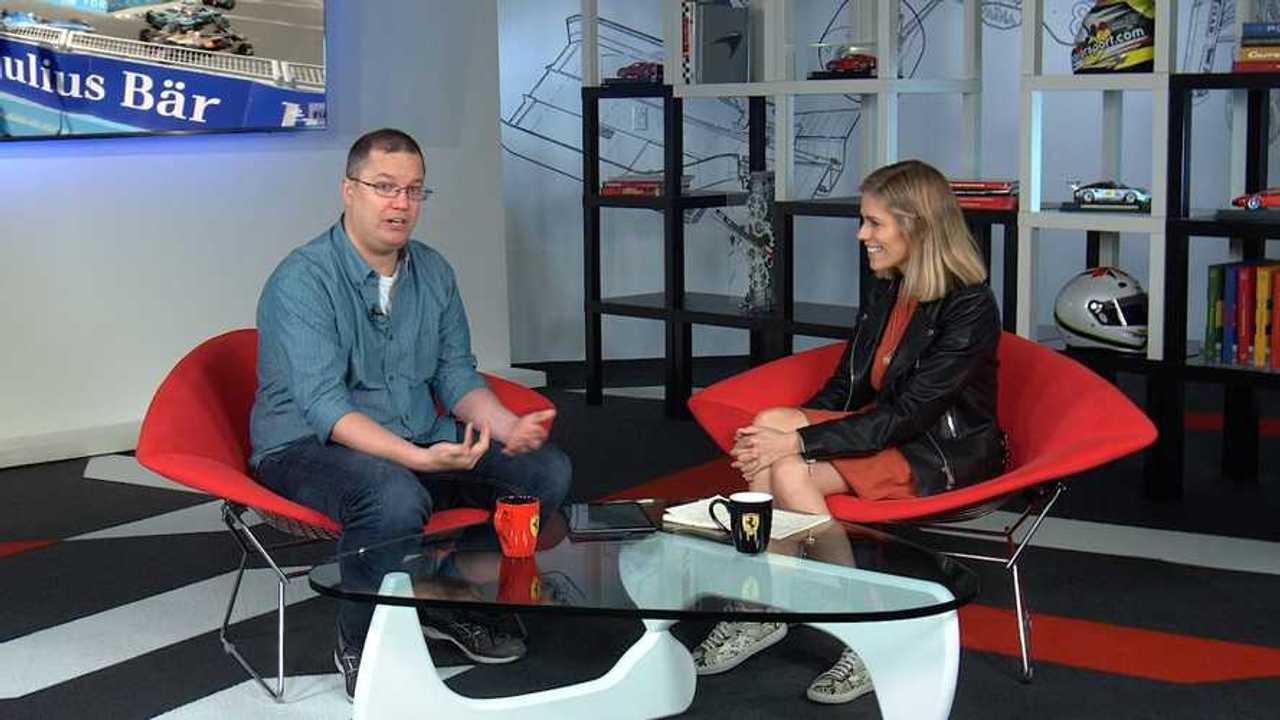 Straight Talk About Formula E Season 5 With Nicki Shields