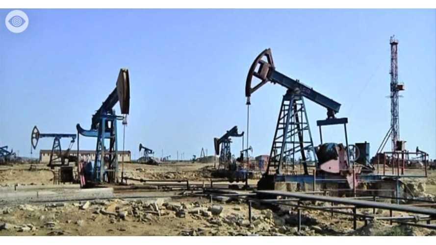 """Saudi Energy Minister Describes EV Market As """"Hype"""""""