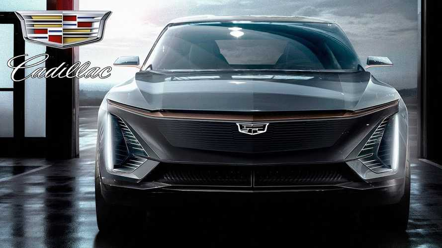 Cadillac's EV Pivot Might Be Last Ditch Effort To Save The Brand