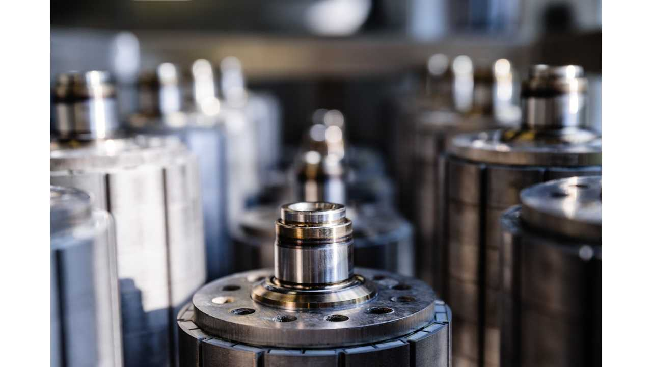 Bosch Takes Over EM-motive: Electric Motor Joint Venture With Daimler