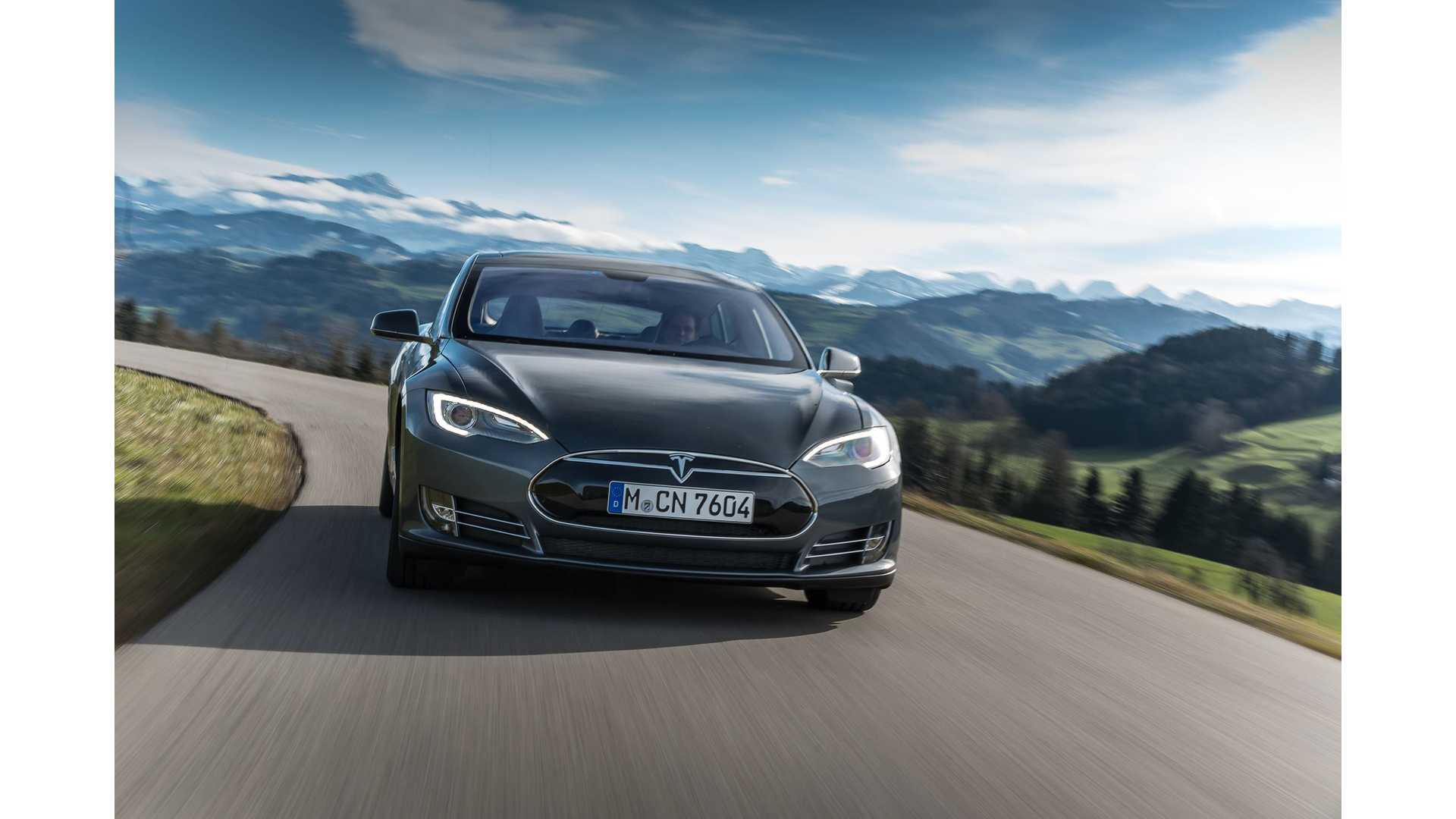 Tesla Turns To Netsol For Leasing Financing Model S In Germany