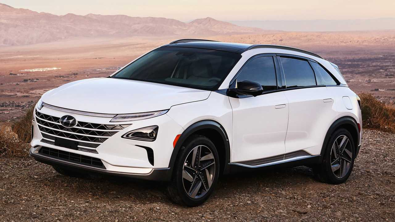 Why Hyundai Pursues Hydrogen Fuel Cell Cars
