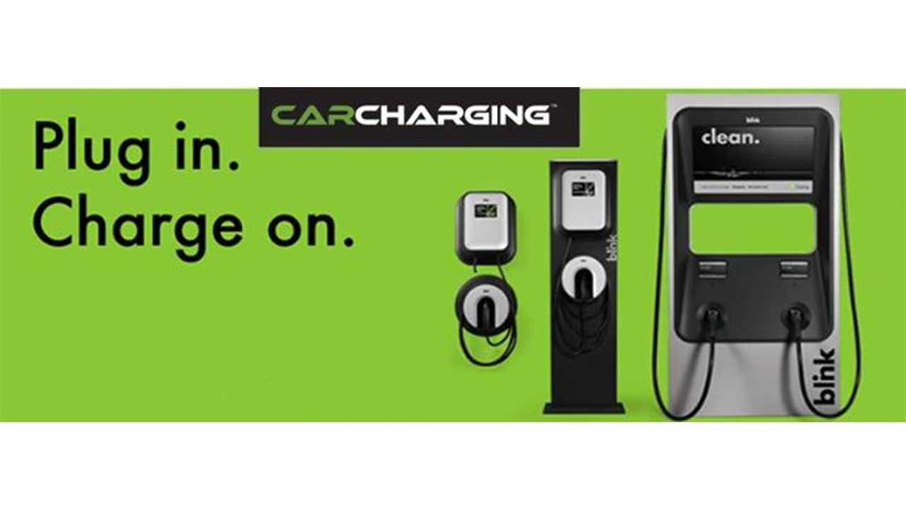 CarCharging - Plug in. Charge on.