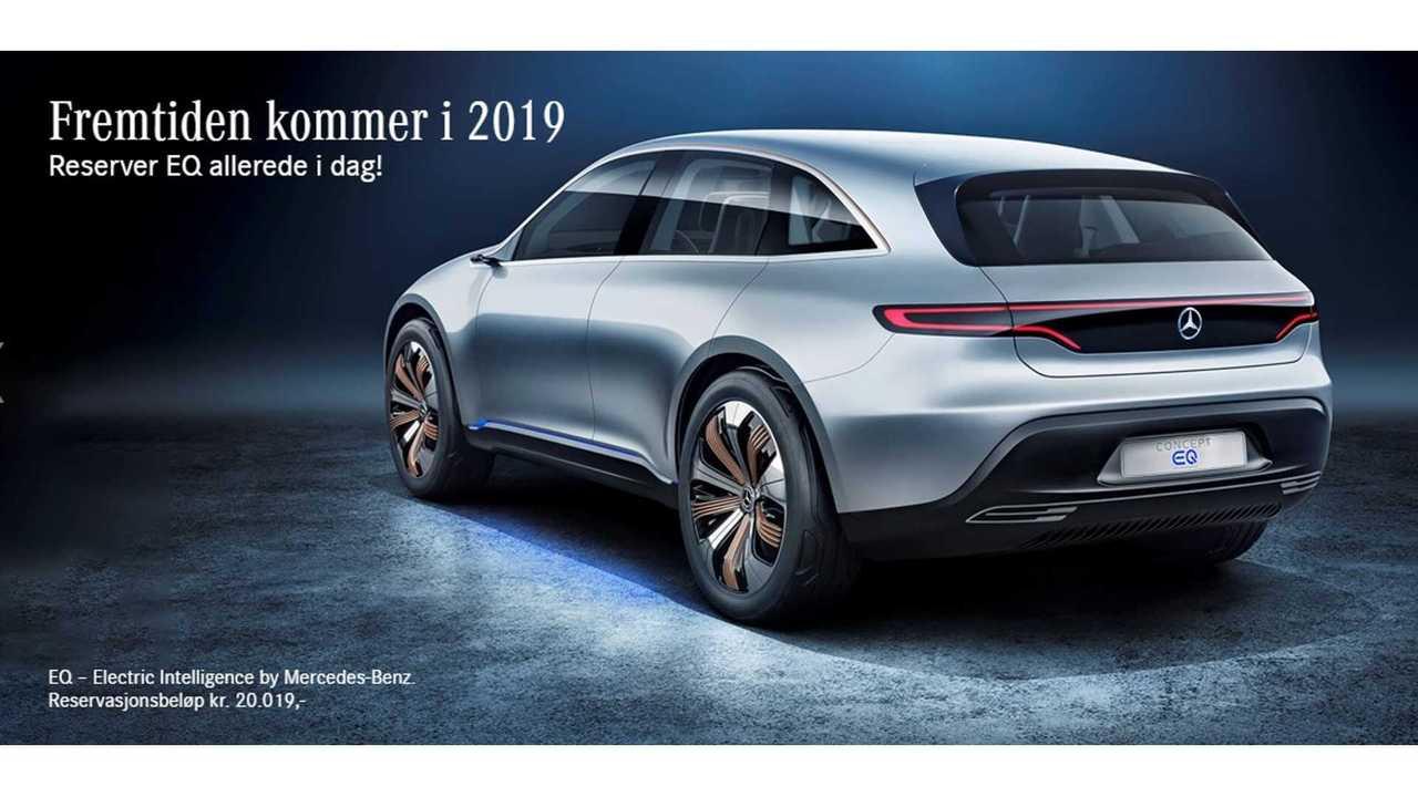 Mercedes Exec Discusses Electrification, EQ Models, Battery Tech & More