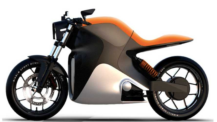 Buell Is Back With A New Electric Bike Startup