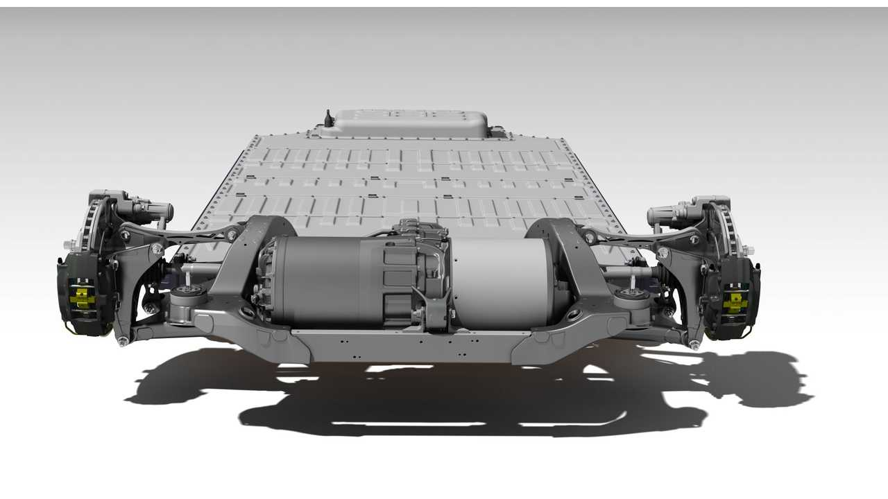 Tesla Drivetrain Engineer Explains Why Electric Motors Are Inherently Superior To Gas Engines