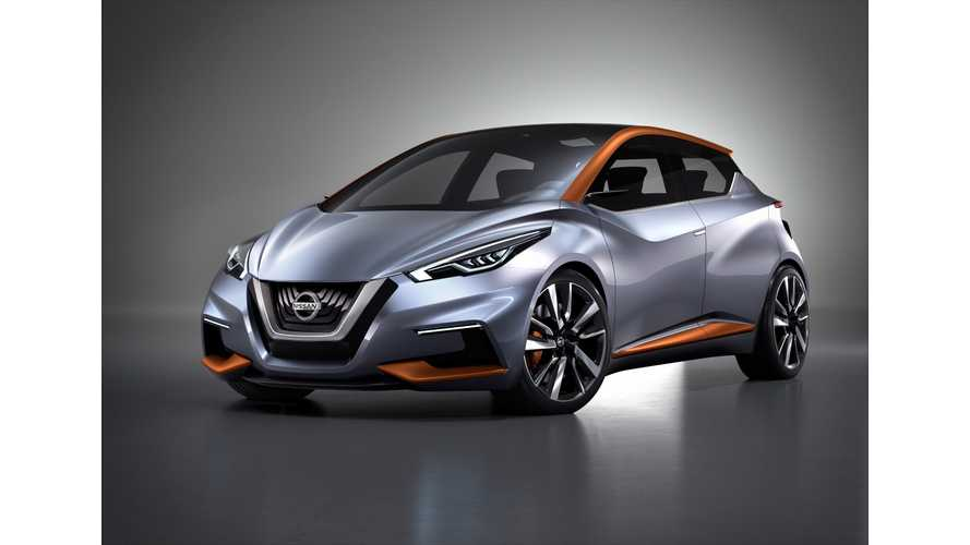 Nissan: