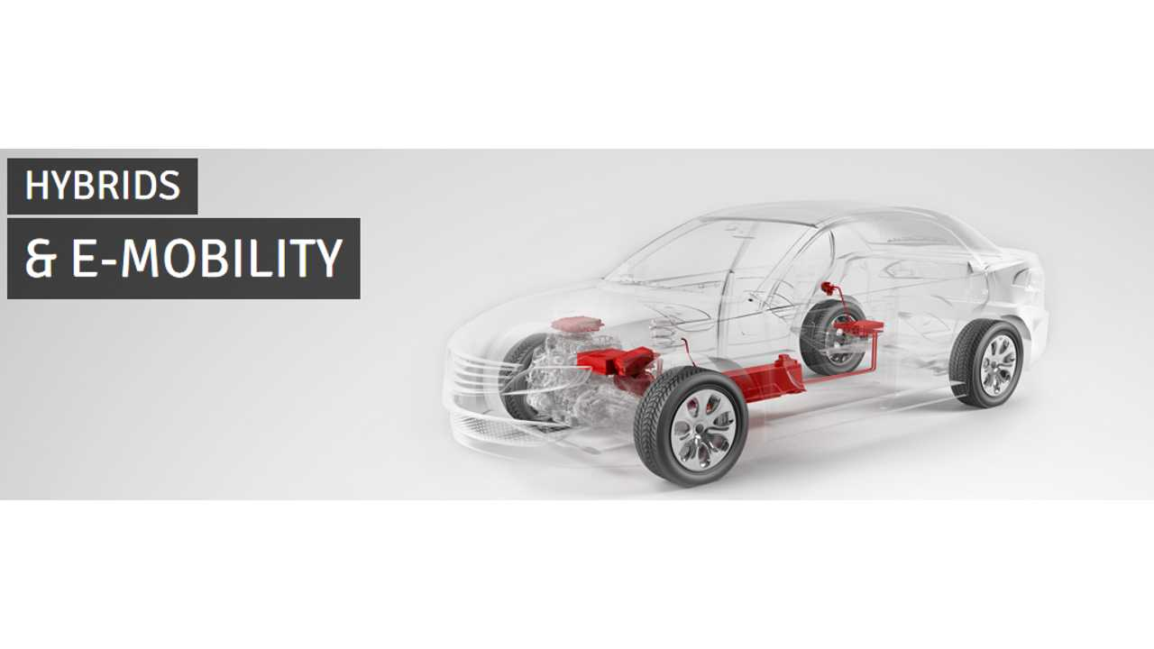 Details On FEV's Liquid-Cooled, High-Performance PHEV Battery