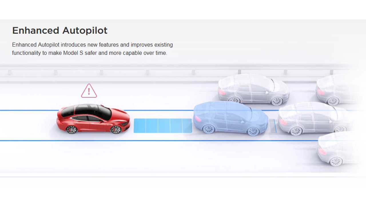 Tesla Releases New Q4 Safety Report