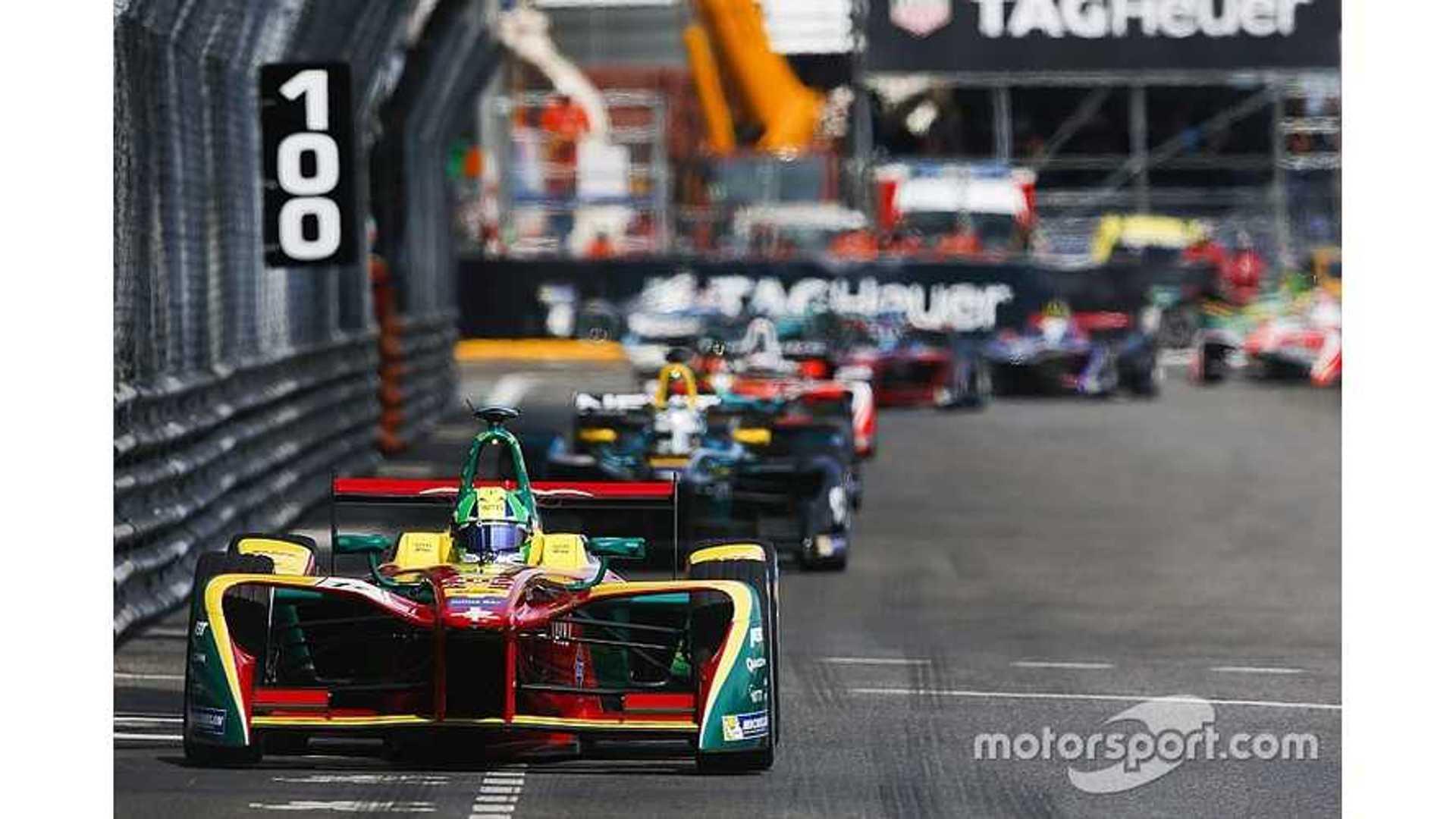 Formula E U0026 39 S Plans To Use Monaco F1 Layout Set To Fall Through