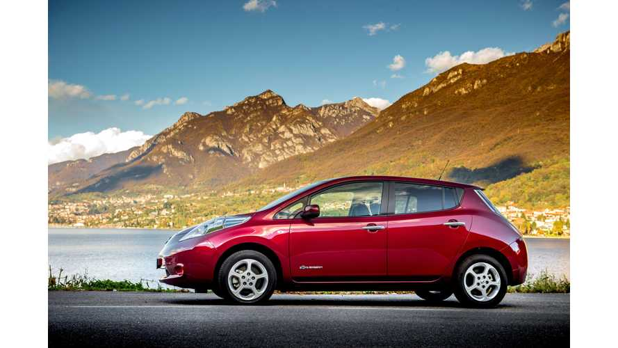 Oklahoma Supreme Court Finds Electric Car Fee Unconstitutional