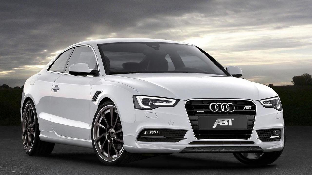 Abt Audi AS5 revealed | Motor1.com Photos