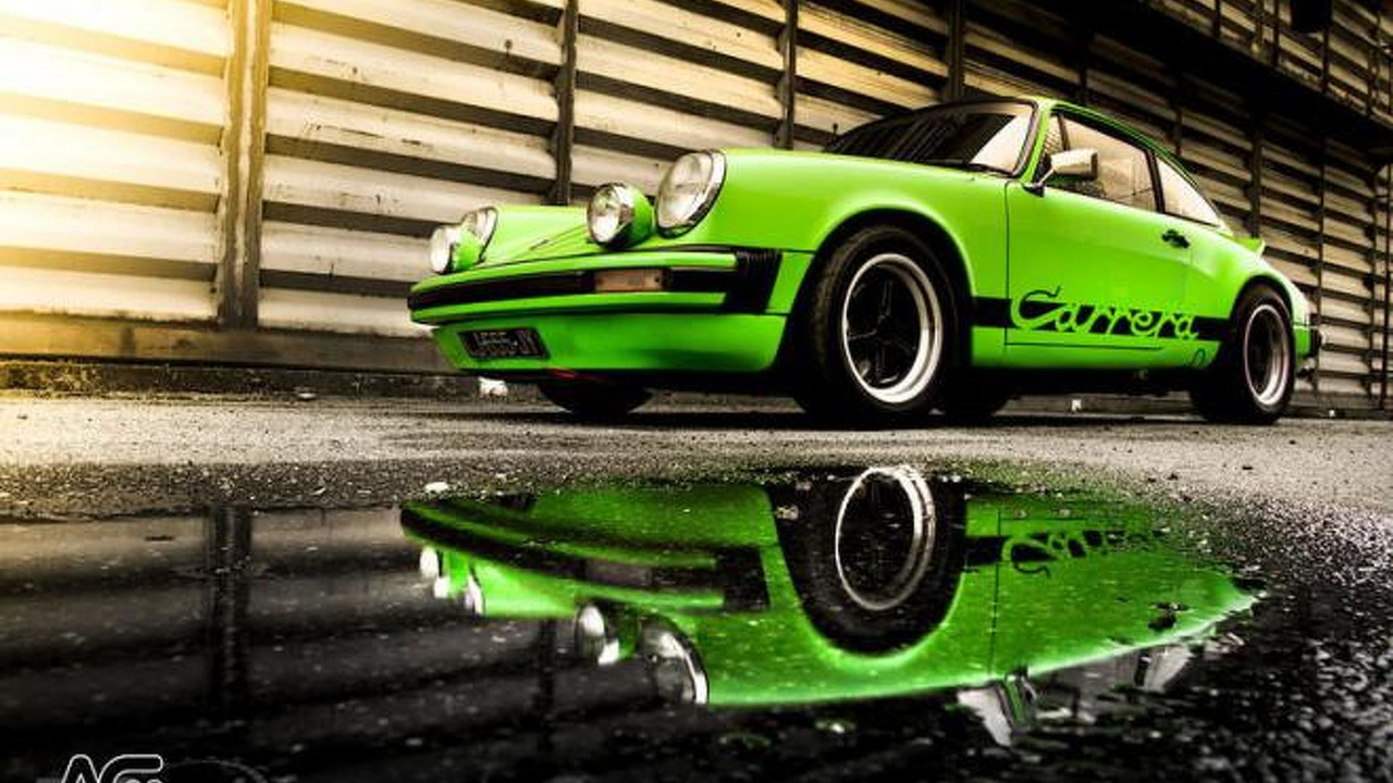Prices Of Porsche 911 2 7 Rs Jumped Around 7 Times For Last 10 Years