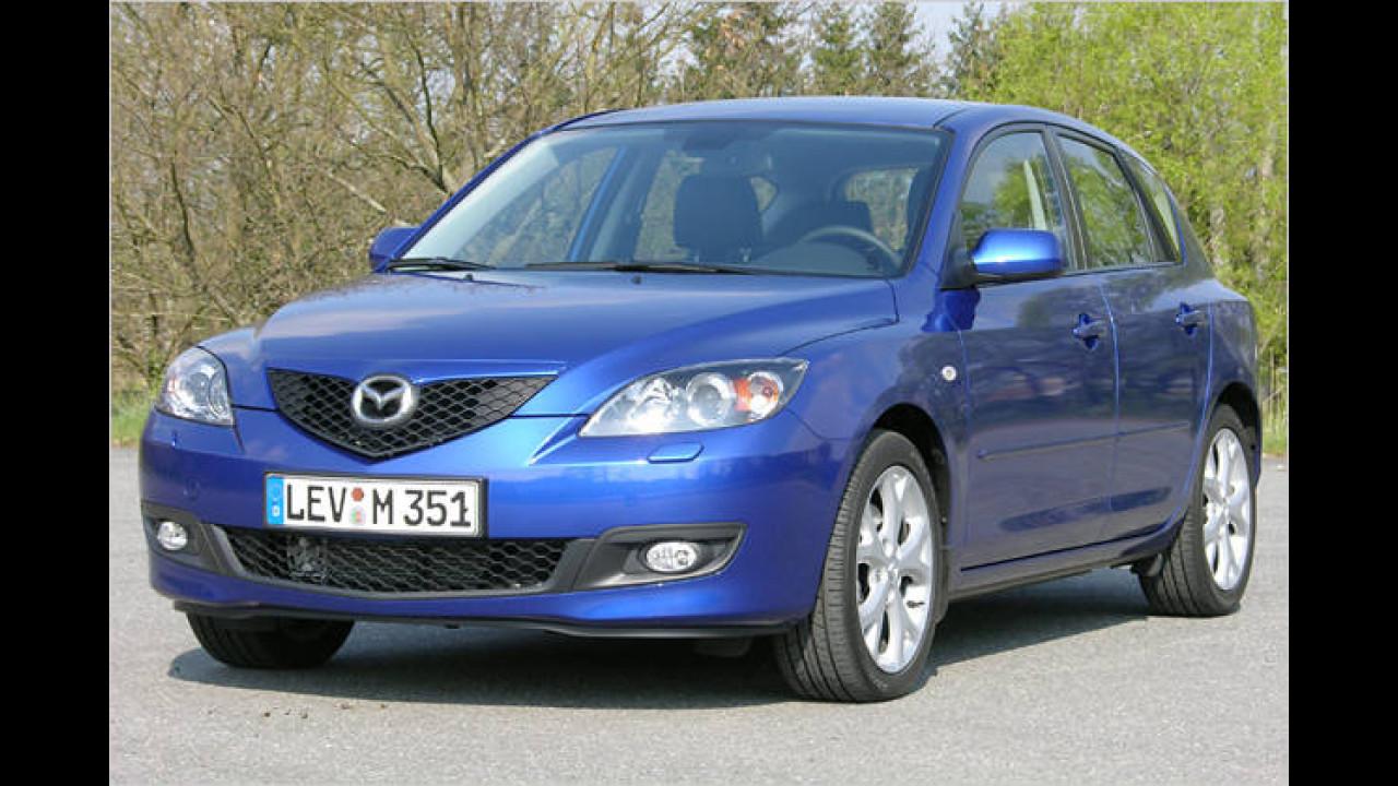 Mazda 3 Sport 1.4