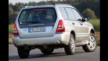 Im Test: Subaru Forester 2.5XT