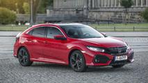 2018 Honda Civic Diesel