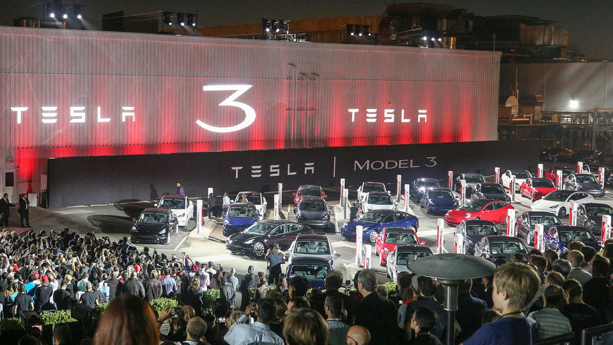 Tesla share price drops after US price cuts