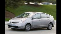 Toyota: Plug-in-Hybrid