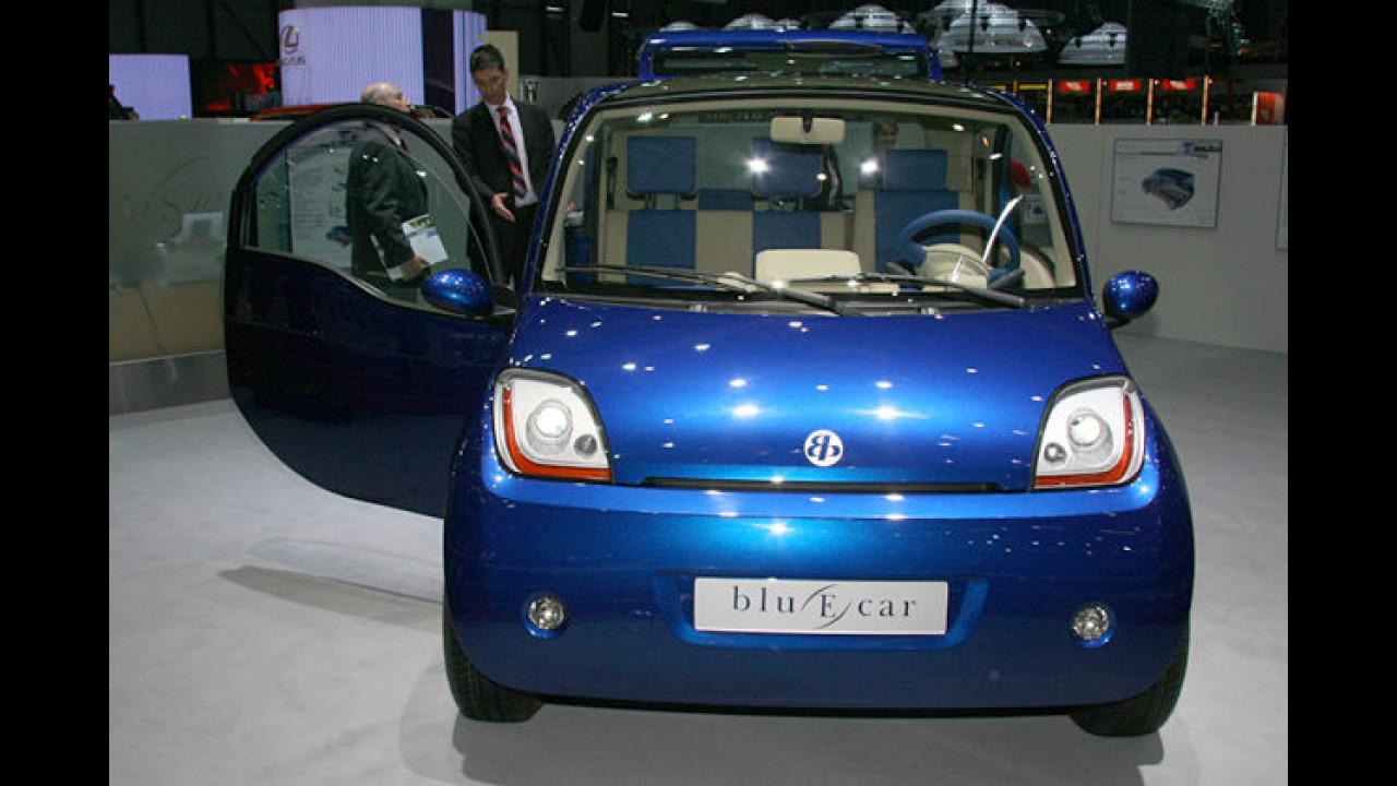 Bolleré Blu-E-Car