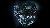 Neuer Diesel im XF