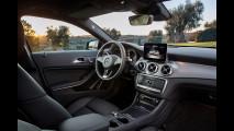 Mercedes GLA restyling 2017