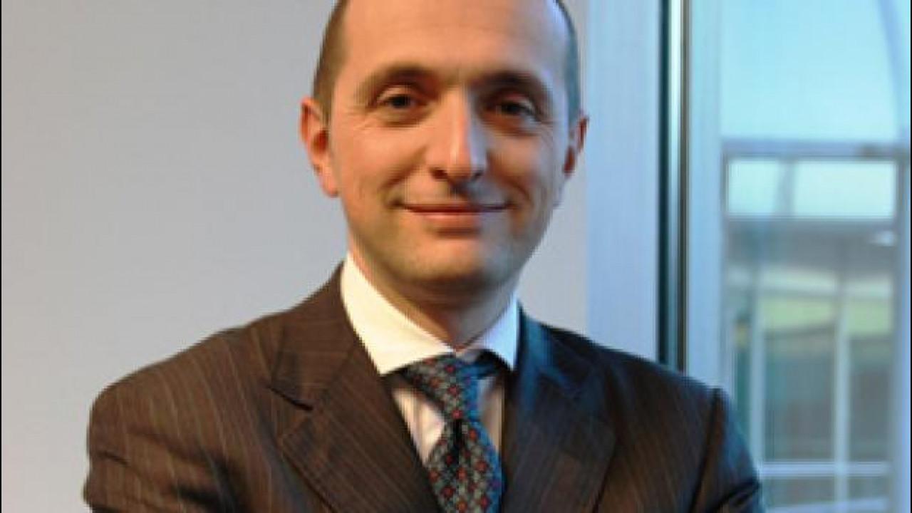 [Copertina] - Il nuovo Presidente di Aniasa è Fabrizio Ruggiero