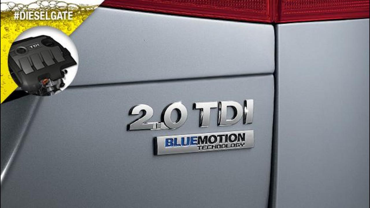 [Copertina] - Dieselgate, Volkswagen richiama 8,5 mln di auto in Europa