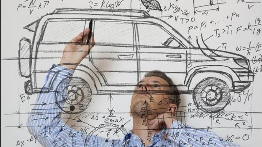 [Copertina] - L'auto del futuro secondo gli italiani è ecologica e