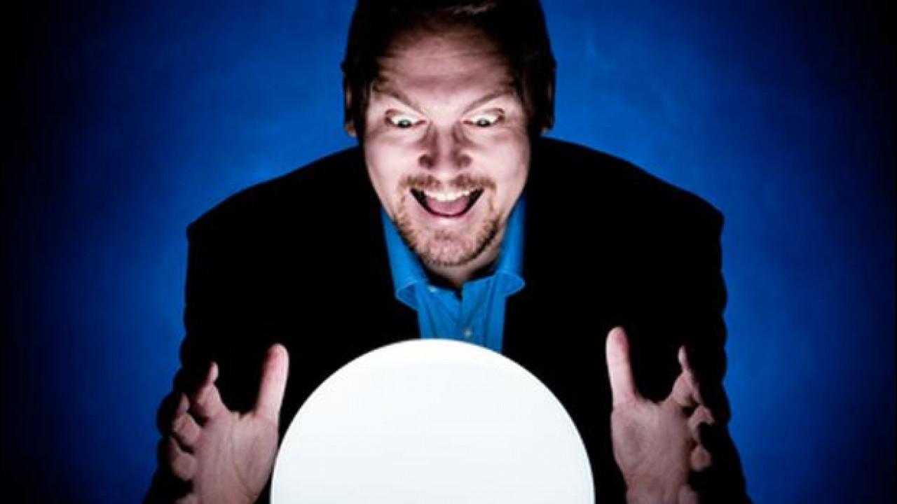 [Copertina] - La palla di cristallo di OmniAuto.it: previsioni per il 2014