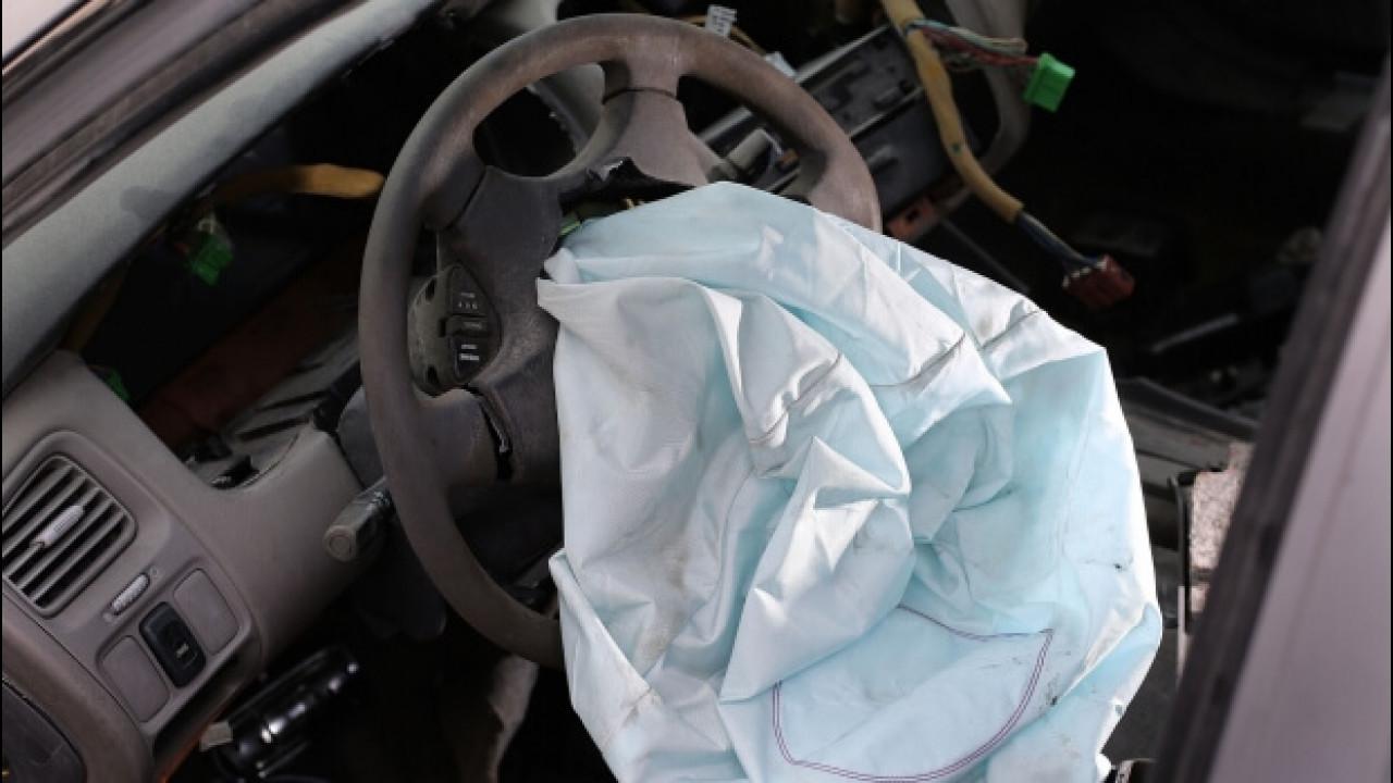 1. Os airbags fatais da Takata