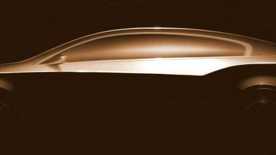 Buick To Unveil Invicta Concept At Beijing Show Motor1 Photos